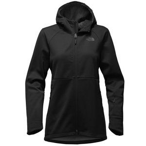The North Face Apex Risor Hoodie Windwall Jacket